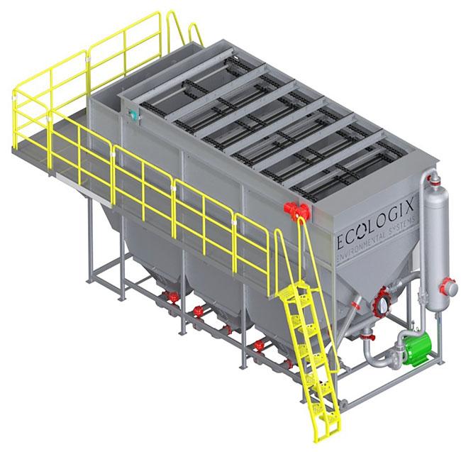 Ecologix E-815 DAF, ITS-1100,